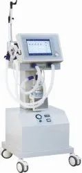 Emergency Ventilator, Model No:- Brace -12