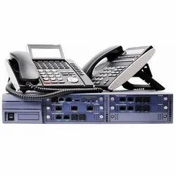 Office IP PBX System