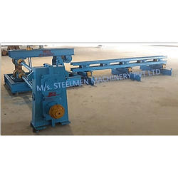 Steelmen Machinery Mechanical Ejector
