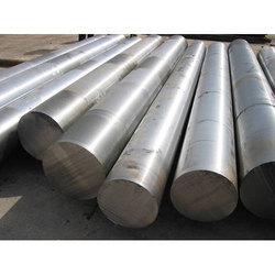 Alloy Steel Bar, Manufacturing