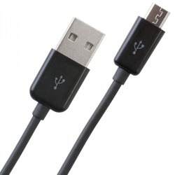Wellcon 2 Mtr. Micro USB Data Cable