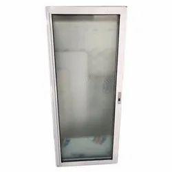 Long Aluminum Window