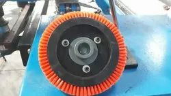 Nylon Stenter Brush