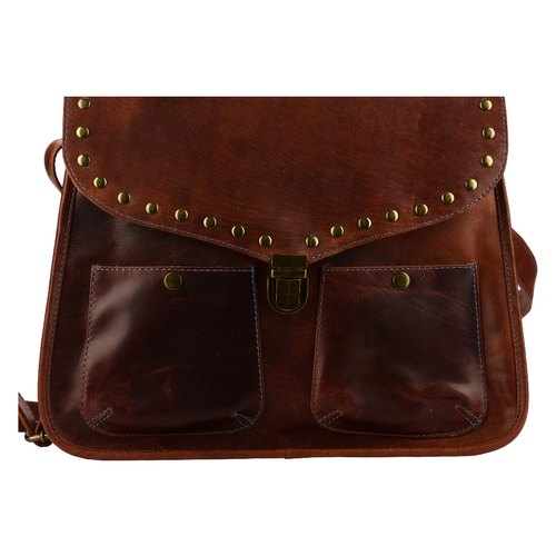 Leather Crossbody Purse For Women Small Crossover Cross Body Bag Long Over The Shoulder Sling