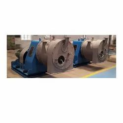 Pusher Centrifuge at Best Price in India