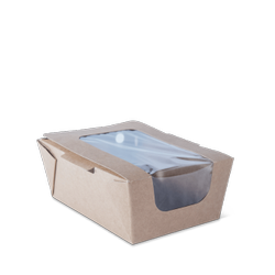 Khari Rusks Packaging Boxes