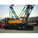 150 Tons Crawler Crane Rental Services