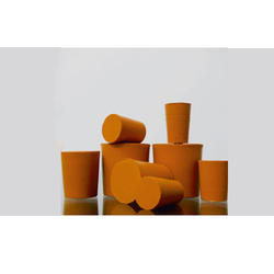 Range 2 Natural Rubber Solid Corks