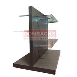 Garment Retail Display Rack