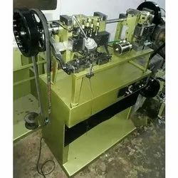 V Chain Machine