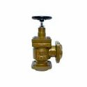 CITSF (Cast Iron Teflon Seat Flanged Connection)