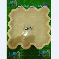 Designer Floor Tile Mould