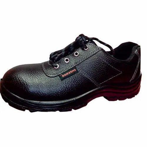 PU Sole Safety Shoe