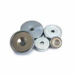 Shallow Pot Magnet