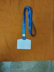 Digital Lanyard