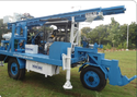 Automatic Skid Mounted Drilling Rig For Water Well