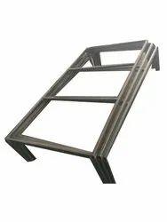 Custom Single Bed Frame