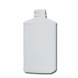 White Hdpe Jars