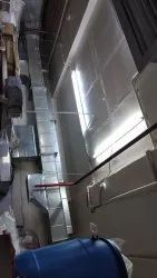 Kitchen Exhaust Duct Cleaning Services