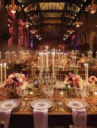 Wedding And Reception Decoration