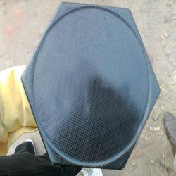 Carbon Fiber Hexa Shape Mold
