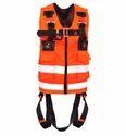Safety Vest Harness