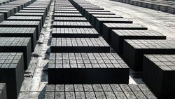Fly Ash Cement Blocks