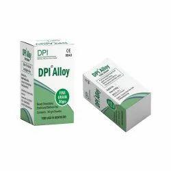 Dpi Alloy Fine Grain, Packaging Type: Bottle