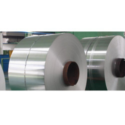 Nitronic 50 Stainless Steel Coil