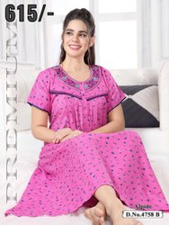 Alphin Embroidered ladies wear