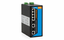 IPS7110-2GC-8POE - 2x 1000-T Gigabit Combo, 8x10/100 PoE