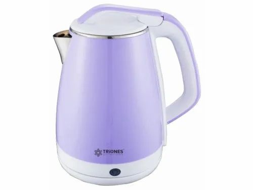 Triones Electric Kettle 2 Ltr Plastic
