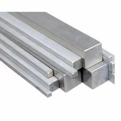 SS 904L Steel Flats