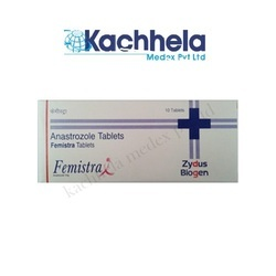 Femistra 1 Mg Tablets