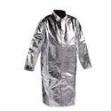 Aluminised Coat