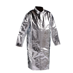 Aluminised Coat
