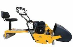 Sports Ground Lawn Mower