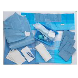 Eco Ortho Pack, Packaging Type: Box