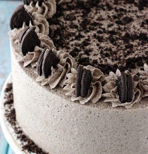 Oreo Chocolate Cake at Rs 370 /piece | चॉकलेट केक - Bakers ...