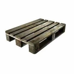 ISPM 15 Wooden Pallets at Best Price in India