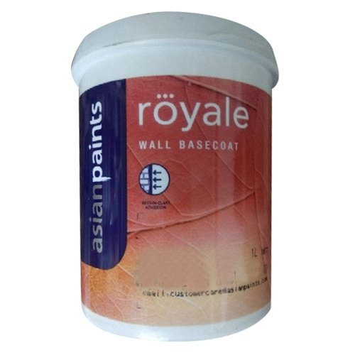 Asian Paints Royale Wall Basecoat Packaging Type Bucket Pack Size 1 Litre Rs 450 Litre Id 20761294412