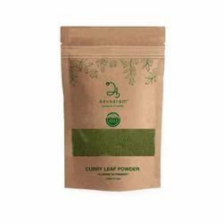 Aavaaram Curry Leaf Powder, Packaging: Packet