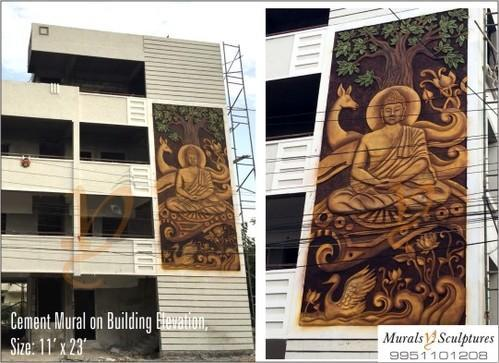 search results for \u201ccustomized wall frp mural decorative frp muralwall mural · search results for \\u201creligious frp murals om mural manufacturer fromnew delhi · building elevation murals