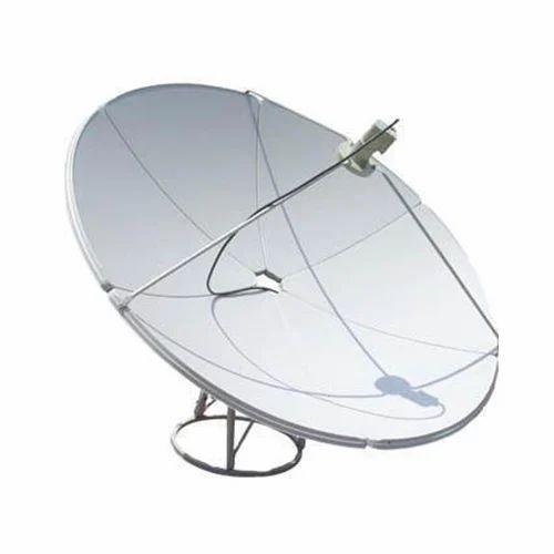 satellite dish antenna at rs 29000 piece mahaveer nagar