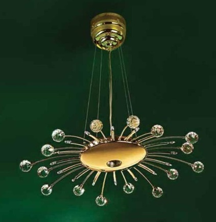 Jaquar Chandelier Lights at Rs 100000 /number | Jhumar, chandelier ...