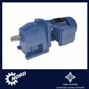 Helical Gear Motor - UNICASE