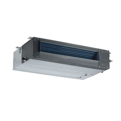 Carrier Ductable AC