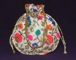 Wedding Party Potli Bag