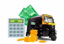 Individual Lender Commercial Vehicle Loans, in amritsar, Photo ID