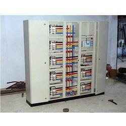 AC Drive Vector Control Panel